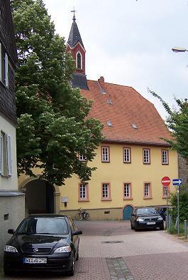 Alte Hafenschule