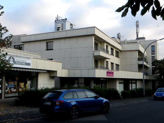 Heinrich-Zille-Straße 25