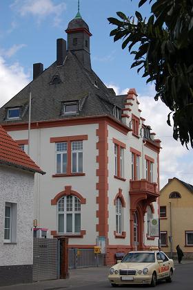 Altes Schiersteiner Rathaus